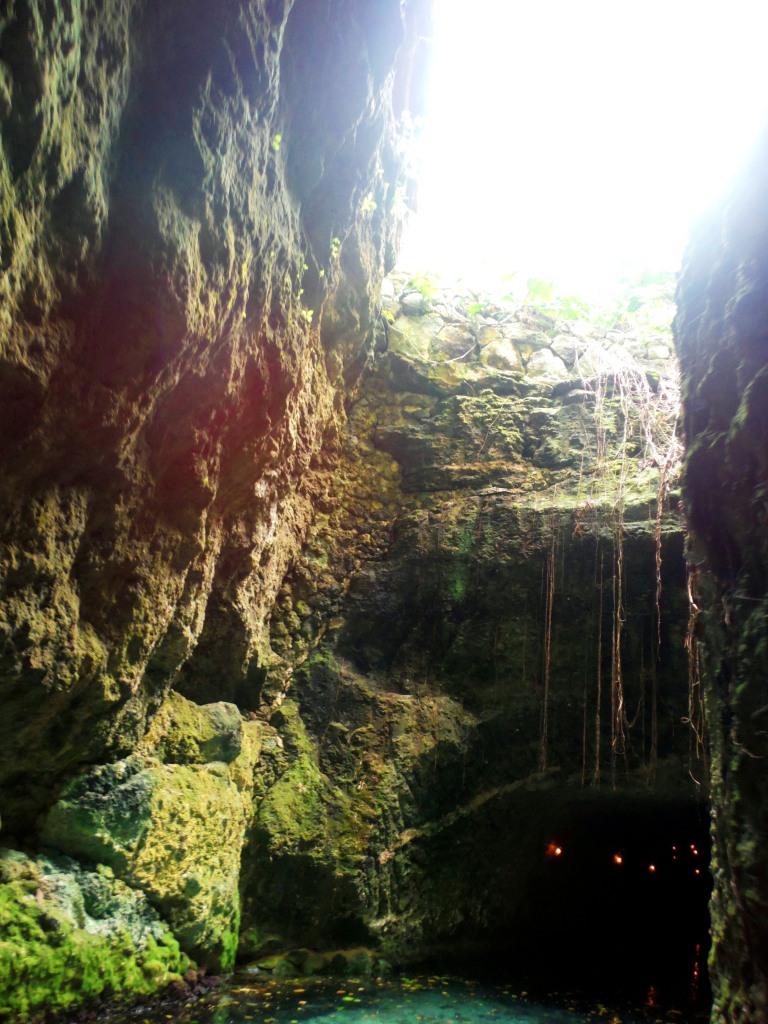 Amaixico Eco-parks HL