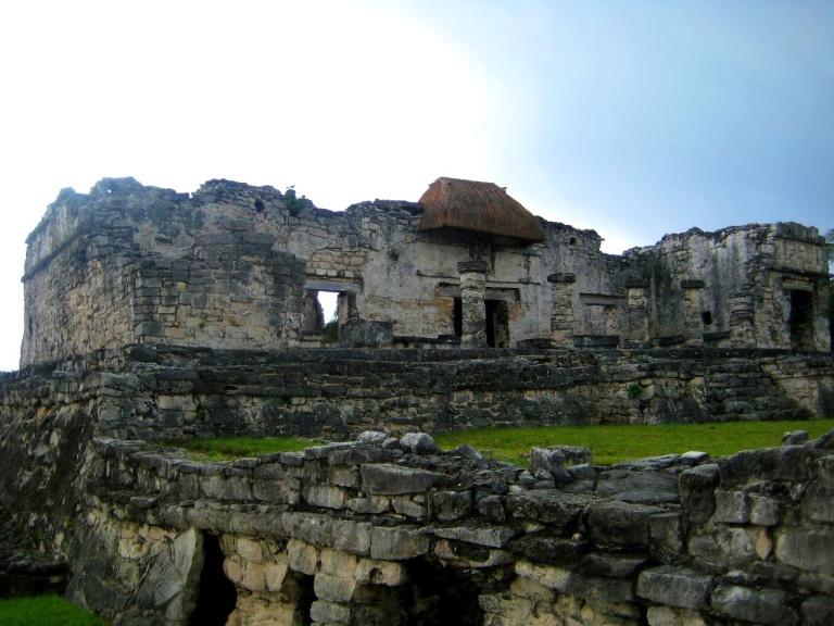 Amaixico Tulum Ruins HL