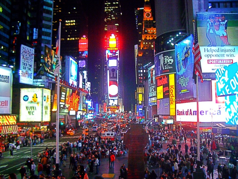NYC_Times Square
