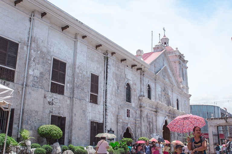Sto-Nino-Church
